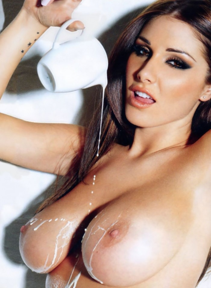 Lucy Pinder And Dick Babepedia 1