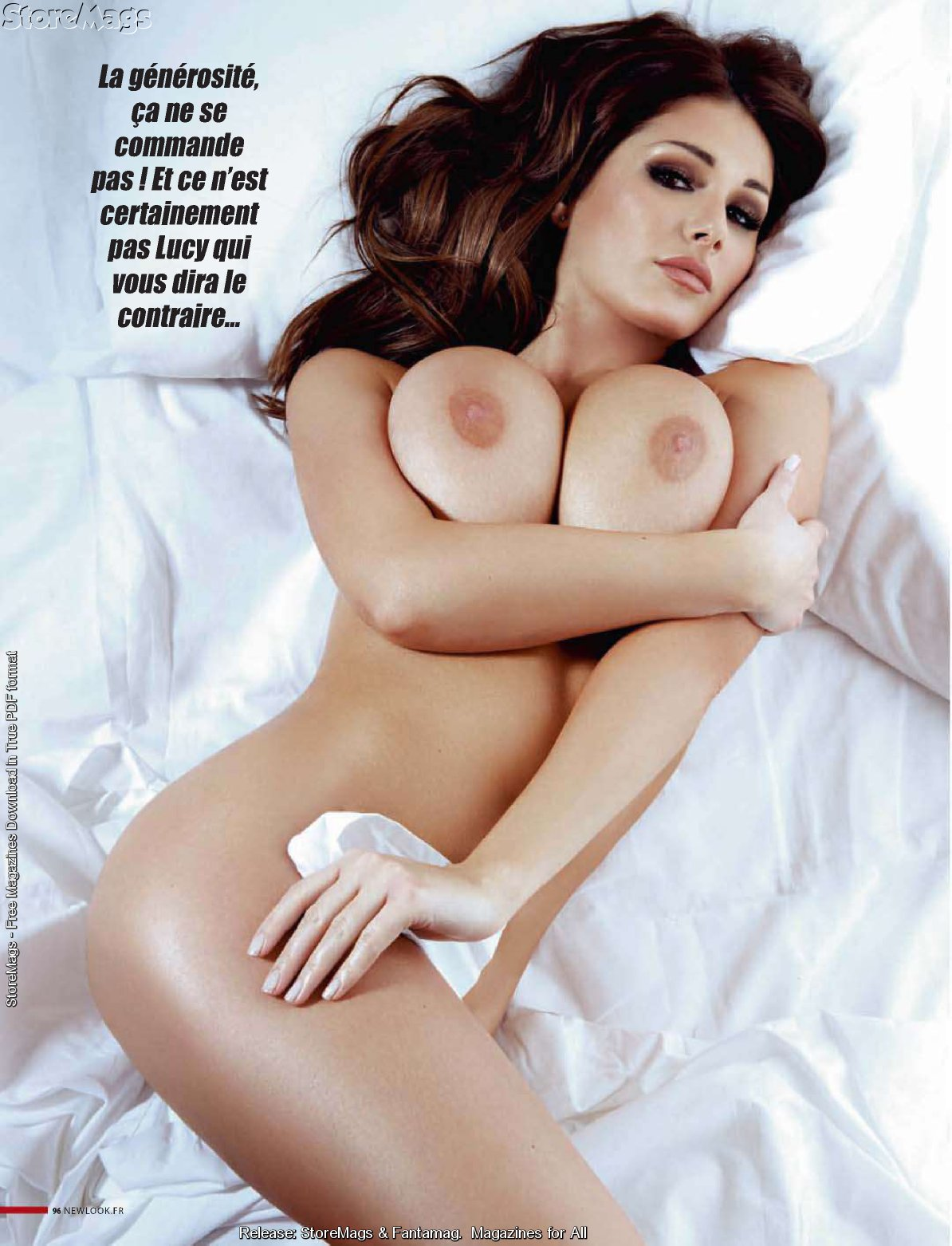 lucy pinder 14