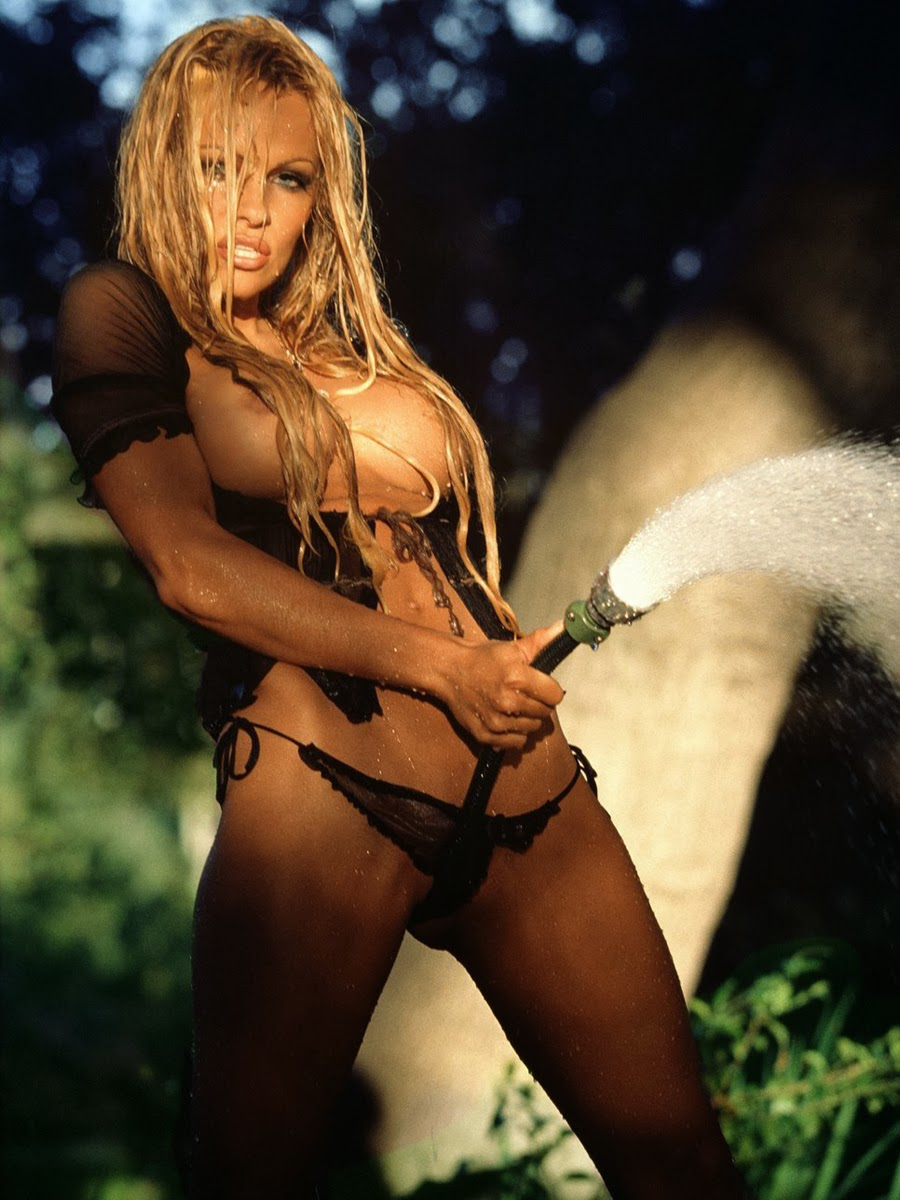 pamela-anderson-topless-and-dripping-wet-for-playboy-01