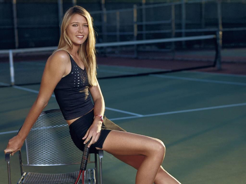 Maria Sharapova Hot 2013_4