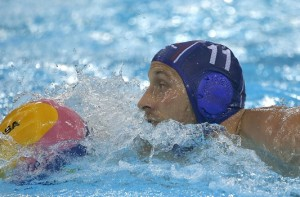 2014 FINA Men's Water Polo World League Final