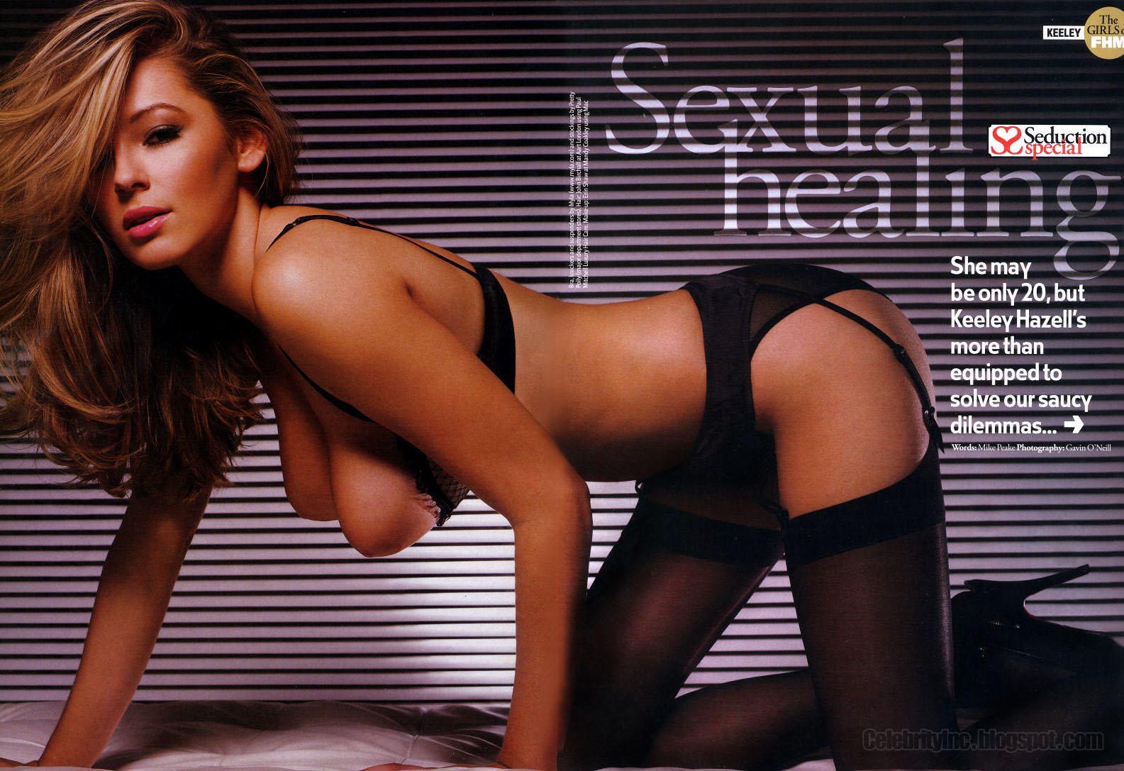Keeley-Hazell--Nude-Photoshoots-4