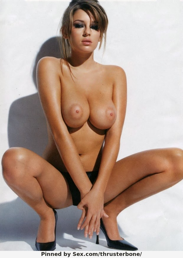 Pity, Keeley hazell hot nude sex