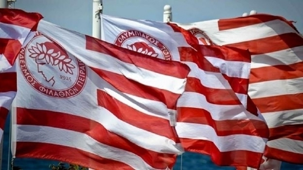 pae olympiacos