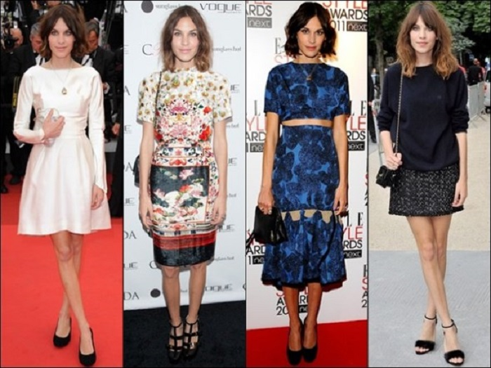 Alexa-Chung-Dress-Fashion-Look