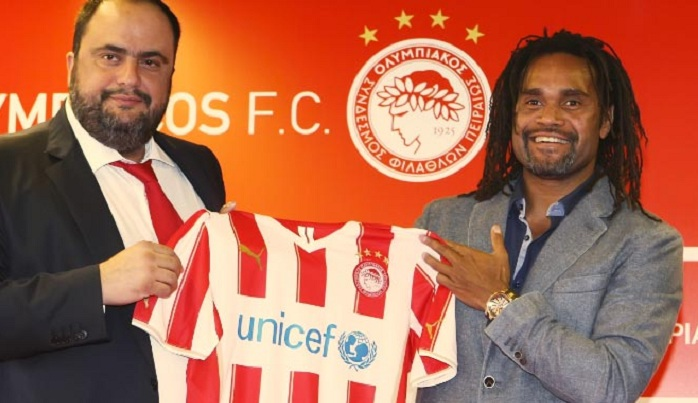 unicef marinakis