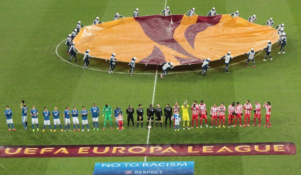dnipro olympiacos