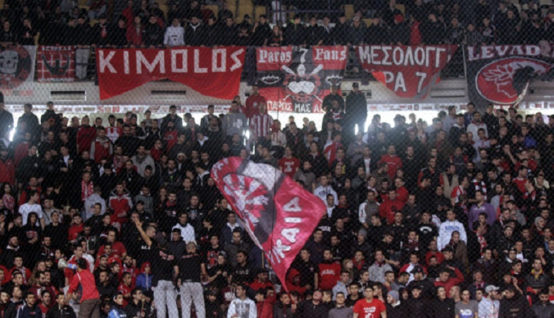BASKET LEAGUE / ??-??/ OLYMPIAKOS-PANATHINAIKOS