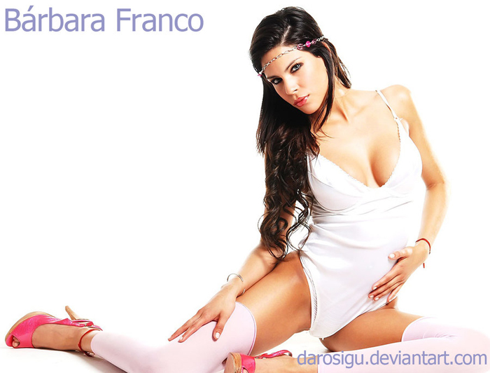 barbara_franco_by_darosigu-d39thfb