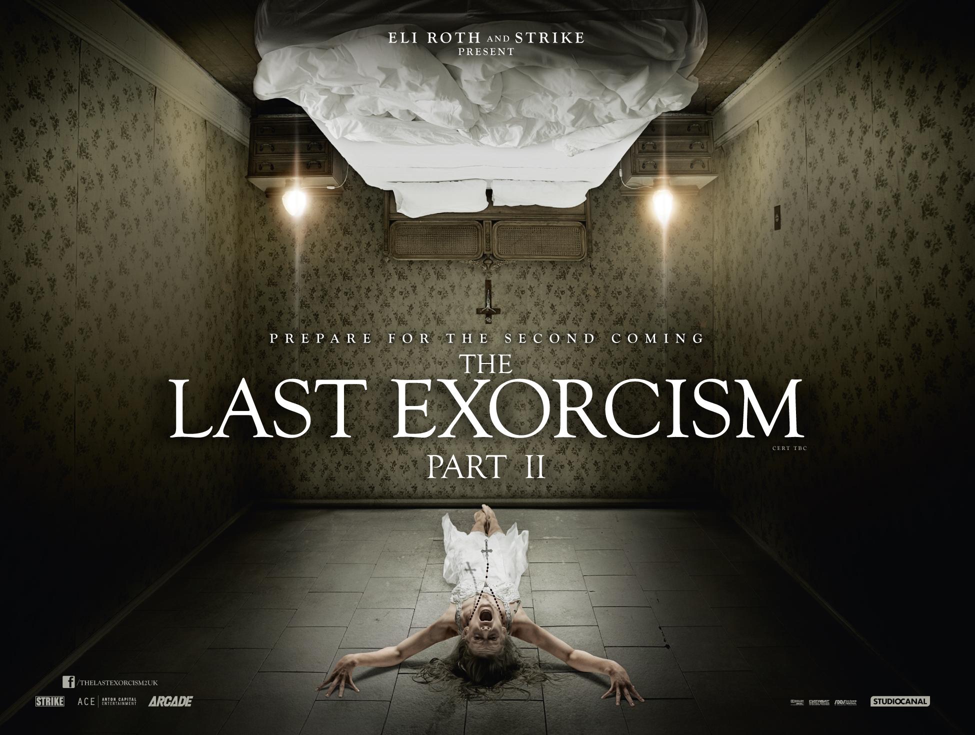 THE LAST EXORCISM 2  Ο ΤΕΛΕΥΤΑΙΟΣ ΕΞΟΡΚΙΣΜΟΣ 4