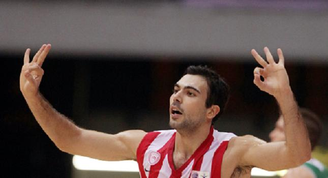 ÌÐÁÓÊÅÔ basketball ÏÓÖÐ  ÐÁÏ olympiakos panathinaikos