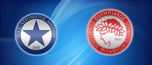 Atromitos-Olympiakos