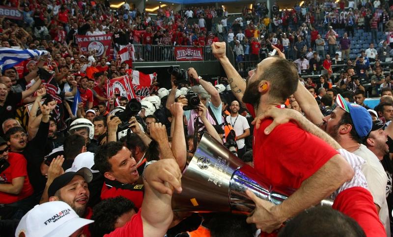 ÓÐÁÍÏÕËÇÓ  ÔÓÓÊÁ - ÏËÕÌÐÉÁÊÏÓ ÔÅËÉÊÏÓ (ÅÕÑÙËÉÃÊÁ 2011-2012 ÖÁÉÍÁË ÖÏÑ) SPANOULIS  CSKA - OLYMPIAKOS FINAL(EUROLEAGUE 2011-2012 FOUR)