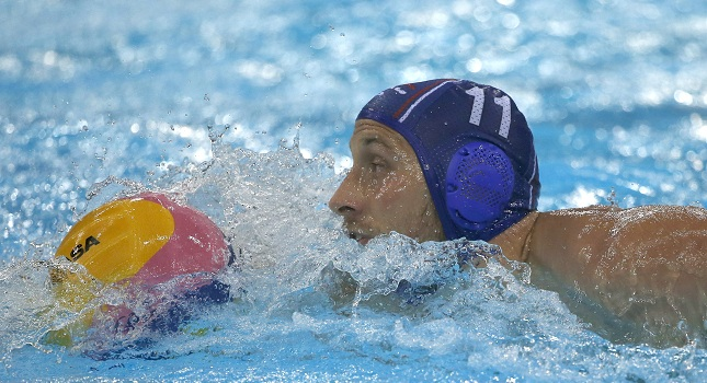2014 FINA Men's Water Polo World League Final
