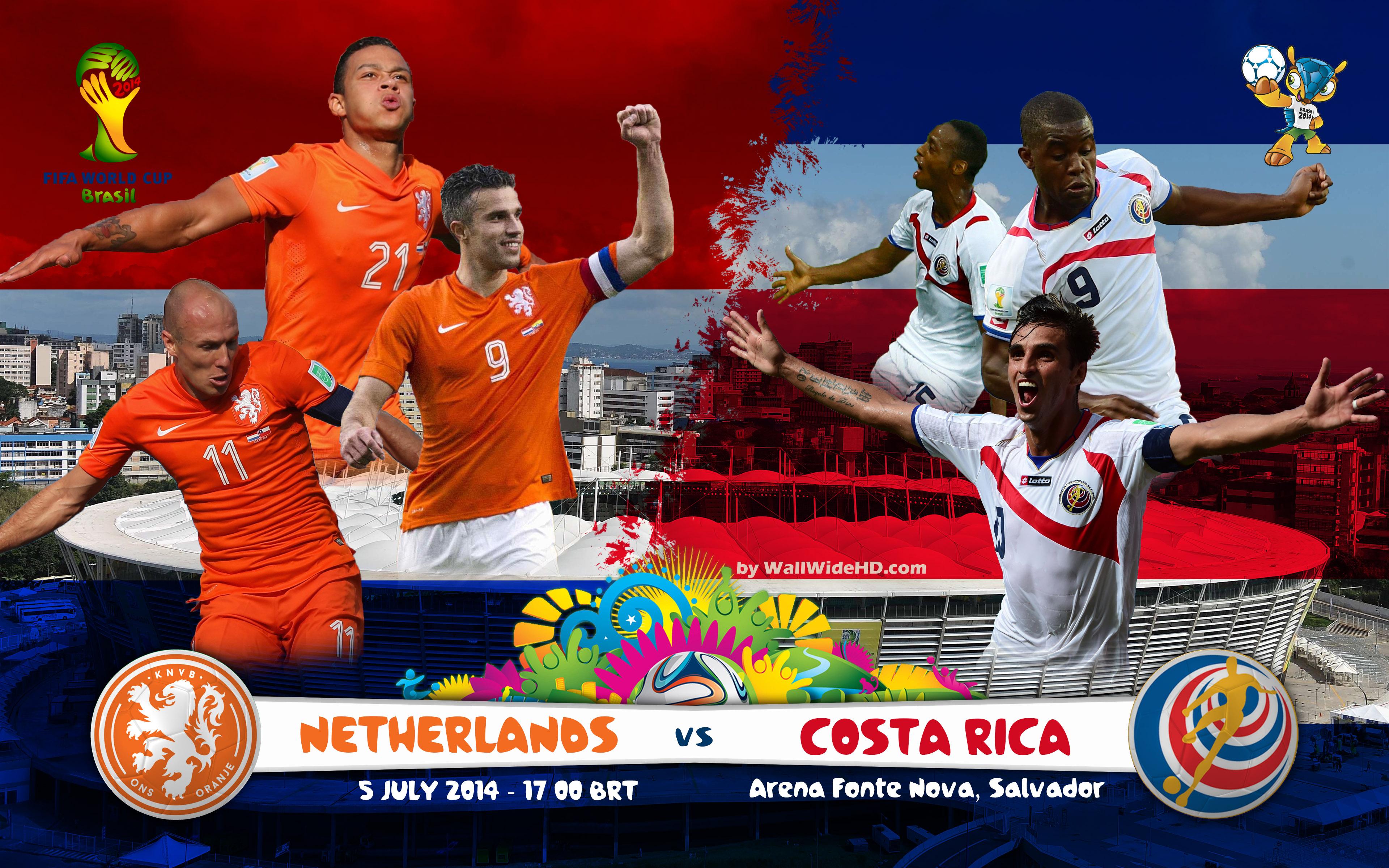Netherlands-vs-Costa-Rica-2014-World-Cup-Quarter-finals-Football