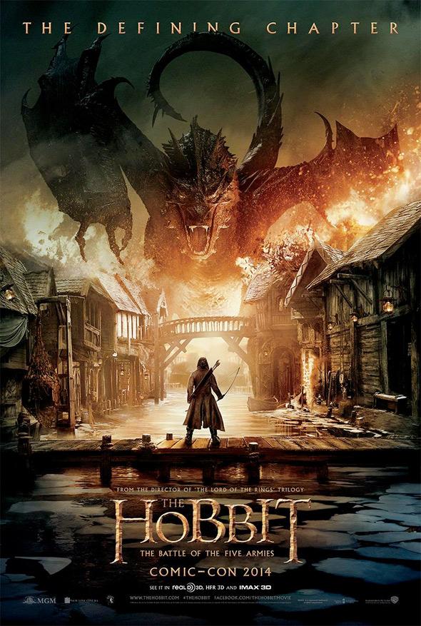 Hobbit-Battle-of-Five-Armies-first-poster