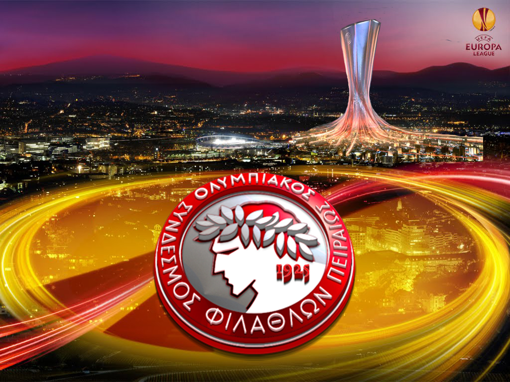 olympiacos europa league dnipro