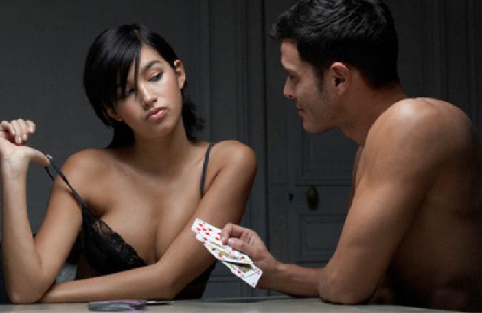 Sex-Games