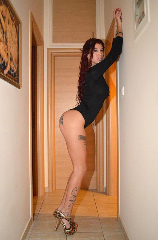 Maria-Alexandrou-Sexy-Lingerie-Photoshoot-Kanoni-8