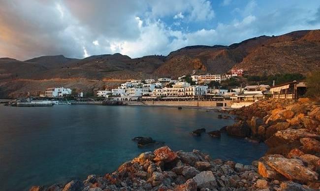 Σφακιά: Εδώ είναι η ψυχή της Κρήτης (photo)