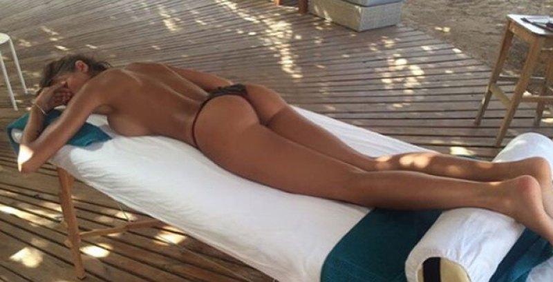Cristina Buccino
