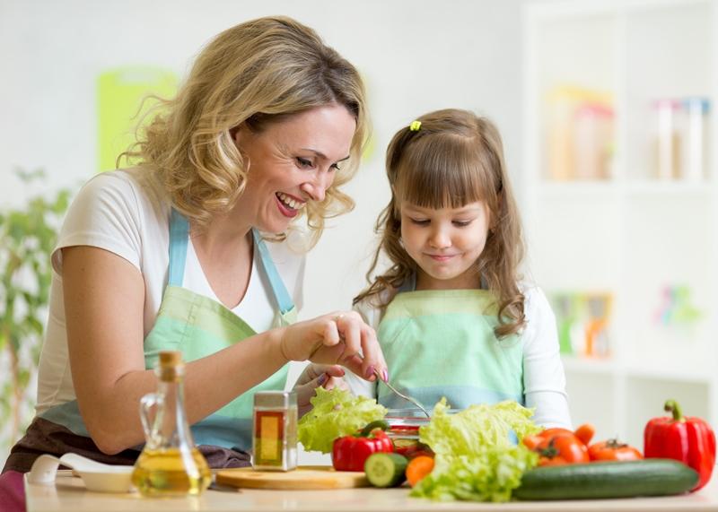 Διατροφική συμπεριφορά παιδιού